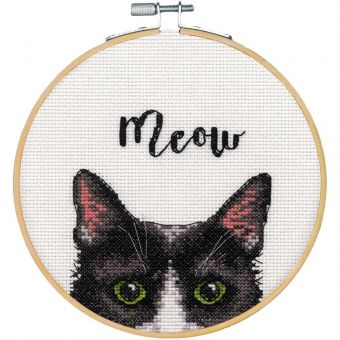 Dimensions Learn-A-Craft - Meow