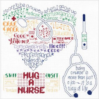 Imaginating - Let's Hug A Nurse