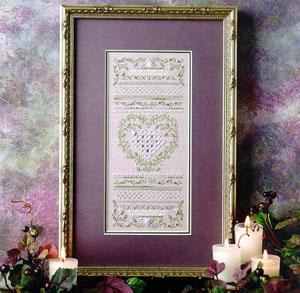 Sweetheart Tree - Lovely In Lavender
