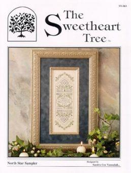 Sweetheart Tree - North Star Sampler