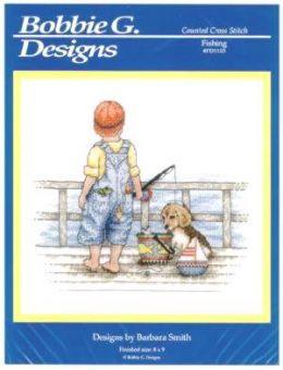 Bobbie G. Designs - Fishing