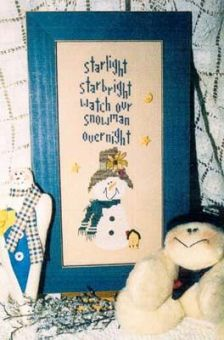 Abbey Lane Designs - Starlight, Starbright