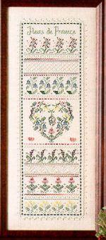 Sweetheart Tree - Fleurs De Provence Sampler