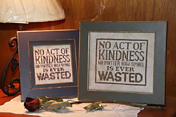 A. Fox Original - Kindness