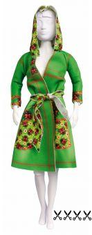 Dress Your Doll - Making Couture - Kleider Set - Fanny Ladybug