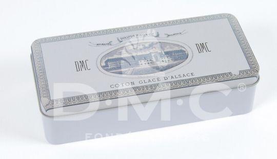 DMC Limited Edition - Exklusive nostalgische Garnbox (Nur gratis ab € 50.- DMC Garnbestellung!)