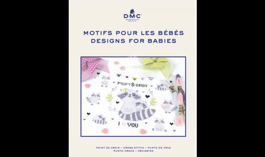 DMC - Broderie Babies