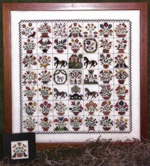 Rosewood Manor Designs - Emily Munroe Quilt