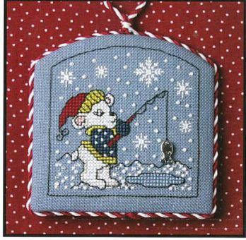 Sweetheart Tree - Christmas Fishin