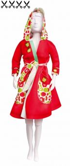 Dress Your Doll - Making Couture - Kleider Set - Fanny Apples