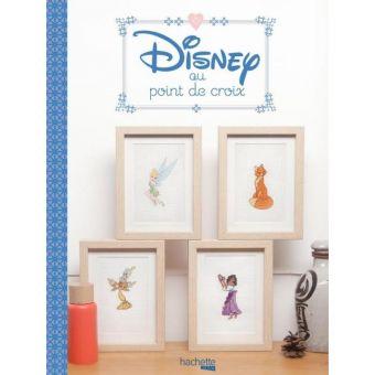 DMC - Disney point de croix