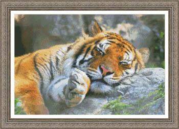 Kustom Krafts - Tiger Dreams