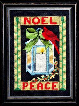 Bobbie G Designs - Noel