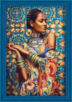 Diamond Painting Artibalta - Beautiful Iara