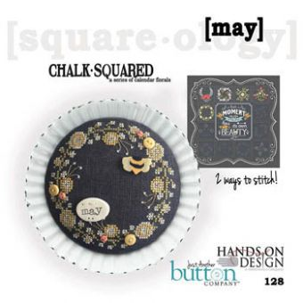 Square-ology - May