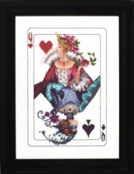 Mirabilia Designs - Royal Games I