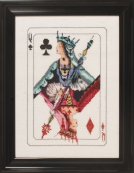 Mirabilia Designs - Royal Games II