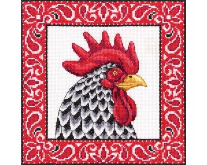 RTO - Handsome rooster