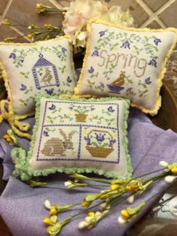 ScissorTail Designs - Spring Whimsies