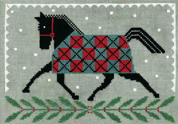 Artful Offerings - Horse Country Holiday