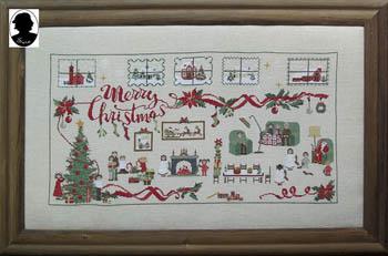 Sara - Vigilia Di Natale