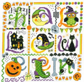 Imaginating - Tic Tac Halloween