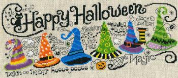 Imaginating - Happy Halloween Quintet