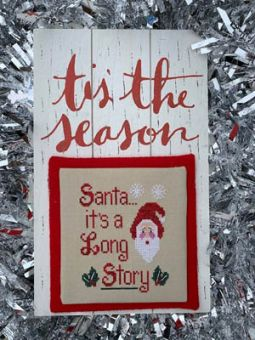 Pickle Barrel Designs - Santa Stories