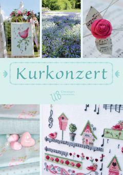 UB Design - Kurkonzert