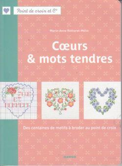 DMC Mango - Coeurs & mots tendres