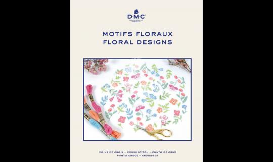 DMC - Broderie Floral
