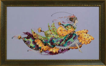 Mirabilia Designs - Princess Elliana
