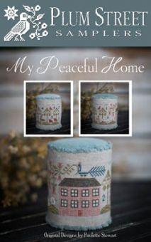 Plum Street Samplers - My Peaceful Home