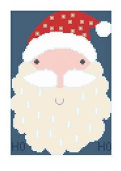 Susanamm Cross Stitch - Ho Ho Ho