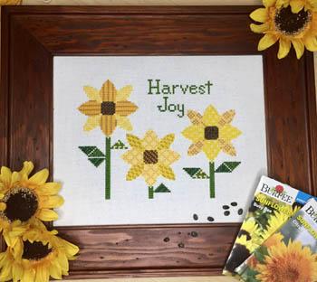 Petal Pusher - Harvest Joy