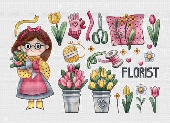Les Petites Croix De Lucie - Florist