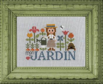 Jardin Prive' - Mon Jardin