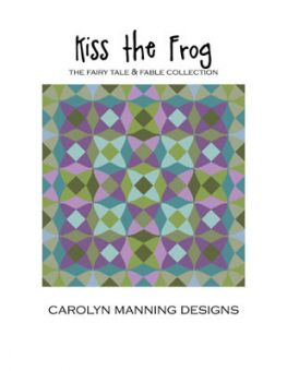 CM Designs - Kiss The Frog