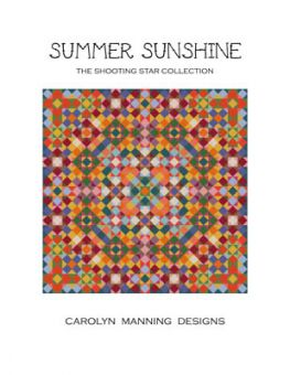 CM Designs - Summer Sunshine