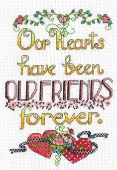 Imaginating - Old Friends Forever
