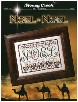 Stoney Creek Collection - Noel Noel