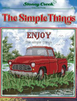 Stoney Creek Collection - Simple Things