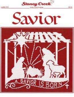 Stoney Creek Collection - Savior