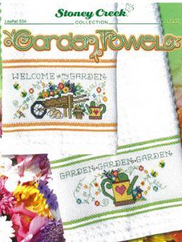 Stoney Creek Collection - Garden Towels