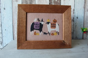 Thistles - Happiest Halloween