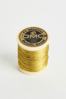 DMC Metallic Embroidery Thread