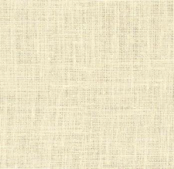 Zweigart - 35ct Edinburgh linen creme 5,0 Meter