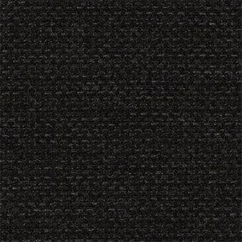Zweigart - 16ct Aida schwarz Meterware