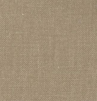 Zweigart - 28ct Cashel Leinen khaki Meterware