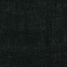 Zweigart - 28ct Cashel Leinen schwarz Meterware